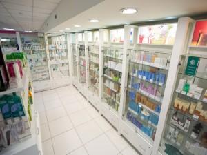 Охрана аптек и медицинских учреждений