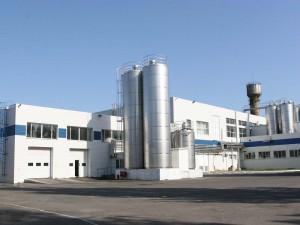 Охрана заводов и крупных производственных предприятий